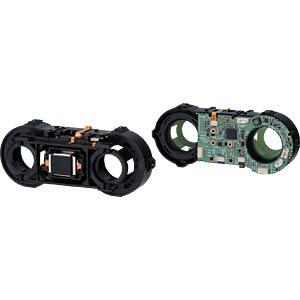digitales Fernglas, handlich, Bildstabilisator CANON 9525B005AA