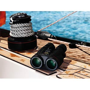 Waterproof 10x binoculars with Image Stabilizer CANON 0155B010