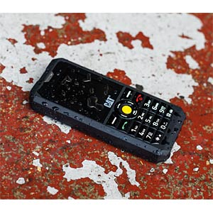 Outdoor mobile phone/5.1 cm (2
