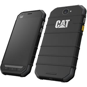 "Outdoor Smartphone 11,43 cm (4,5"") CAT CS30-DEB-E02-ENN"