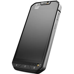 "Dual-SIM Outdoor Smartphone 11,94 cm (4,7"") CAT CS60-DEB-EUR-EN"