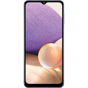 SAMS GALA3264BL - Samsung Galaxy A32 5G 16,50cm (6,5'') 64 GB blau
