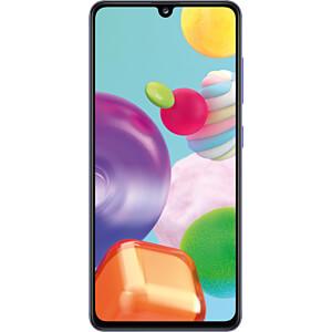 SAMS GALA41BL - Samsung Galaxy A41 15,51cm (6,1'') 64 GB blau