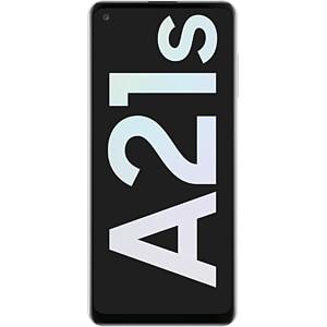 SAMS GALA21WS - Samsung Galaxy A21s 16,63cm (6,5'') 32 GB weiß