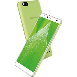 "Smartphone, 13,70 cm (5,5"") IPS, 8GB, grün GIGASET COMMUNICATIONS S3053-H1509-R103"
