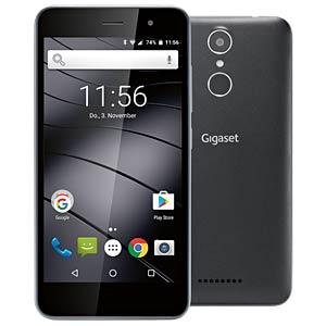 Smartphone GIGASET COMMUNICATIONS S30853-H1501-R101