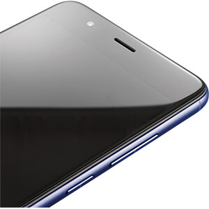 "Smartphone, 13,30 cm (5,2"") Incell-IPS, 32GB, blau GIGASET COMMUNICATIONS S30853-H1504-R102"