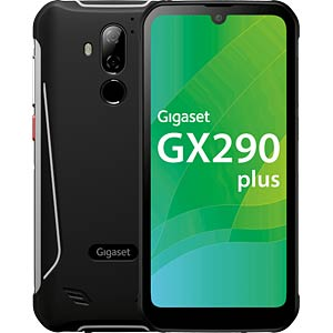 GIGASET GX290P - Smartphone