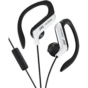 Headset, In Ear, weiß JVC HAEBR25WE