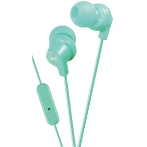 Headset, In Ear, türkis JVC HAFR15ZE