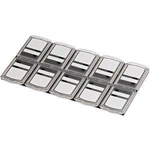 Memory card organizer HAMA 95985