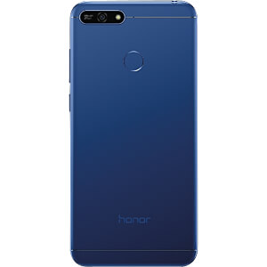 "Honor 7A, 16GB, 5.7"", blau HONOR 51092KVW"