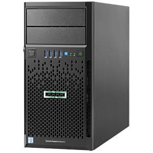Xeon® E3-1220 v5 - 8GB - 2x 1TB - Tower (4HE) HEWLETT PACKARD ENTERPRISE P9H90A