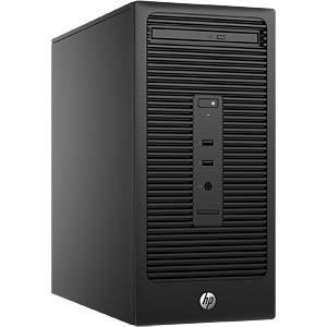 PC-Komplettsystem, Intel G4400, 4GB HEWLETT PACKARD V7Q82EA#ABD