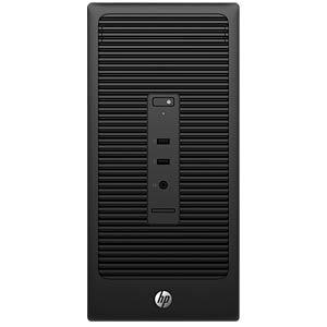 A8 PRO-7600B - 4GB - 500GB - W10Pro HEWLETT PACKARD Z2J30EA#ABD