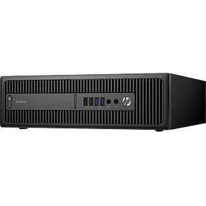 i5-6500 - 8GB - 1000GB - W10Pro HEWLETT PACKARD W3M13ET#ABD