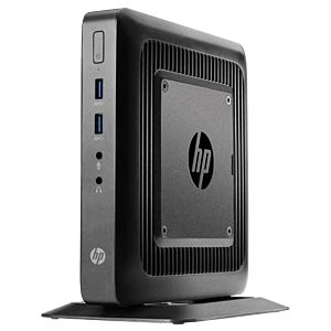 HP t520 Flexible Thin Client HEWLETT PACKARD G9F08AT#ABD