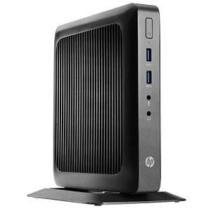 HP t520 Flexible Thin Client HEWLETT PACKARD G9F04AT#ABD