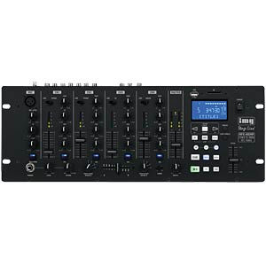 Mixer with MP3 player IMG STAGE LINE 20.2710