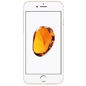"Smartphone, 11,94 cm (4,7"") Retina HD-Display, 32GB, gold APPLE MN902ZD/A"