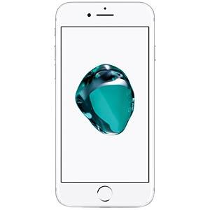 "Smartphone, 11,94 cm (4,7"") Retina HD-Display, 32GB, silber APPLE MN8Y2ZD/A"