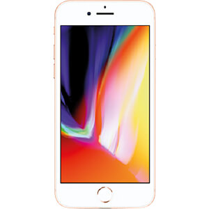 "Smartphone, 13,97 cm (5,5"") Retina HD-Display, 256GB, gold APPLE MQ8R2ZD/A"
