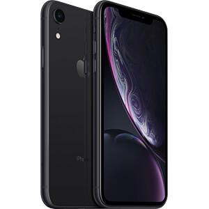 "Smartphone, 15,50 cm (6,1"") Display, 64GB, schwarz APPLE MRY42ZD/A"