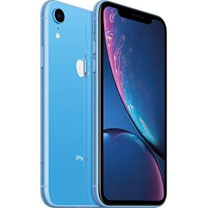 """Smartphone, 15,50 cm (6,1"""") Display, 128GB, blau APPLE MRYH2ZD/A"""