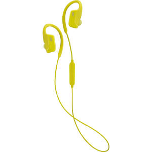 In-Ear Kopfhörer, Ohrbügel, Headset-Funktion, gelb JVC HA-EC30BT-YE