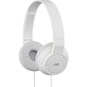 JVC HA-S180-W-E - On-Ear Kopfhörer