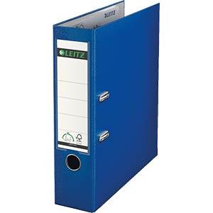 Qualitäts-Ordner PP 180° A4 / 80 mm / nachtblau LEITZ 10105068