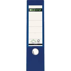 Leitz 180° Lever Arch File Plastic, nightblue LEITZ 10105068
