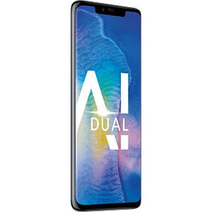 "Smartphone, 16,20 cm (6,39"") Display, 128GB, schwarz HUAWEI 51092XAB"