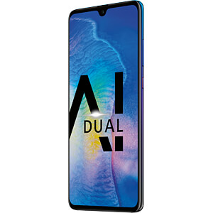 "Smartphone, 16,60 cm (6,53"") Display, 128GB, twilight HUAWEI 51092WYG"