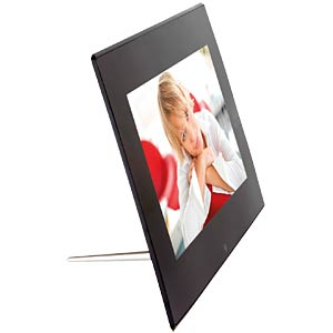Digital photo frame — 33.78 cm INTENSO 3932800