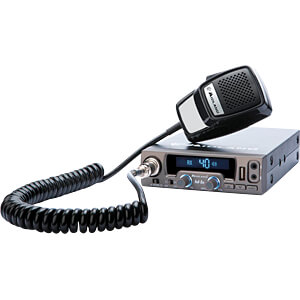 MIDLAND M-10 - Multimedia CB-Funkgerät