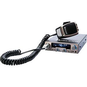 MIDLAND M-20 - Multimedia CB-Funkgerät