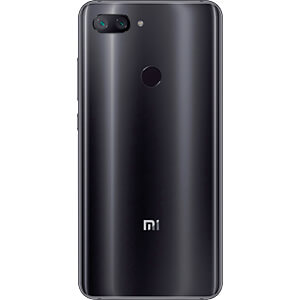 Mi 8 Lite 64GB czerni UE XIAOMI MZB6975EU