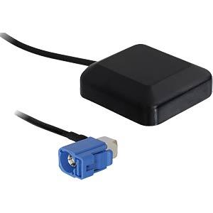 GPS Antenne, FAKRA C Buchse NAVILOCK 60508
