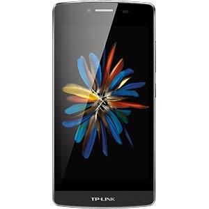 "Smartphone, 12,70 cm (5,0"") TFT-Display, 16GB, dunkelgrau NEFFOS TP701A24DE"