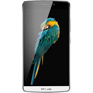 "Smartphone, 13,97 cm (5,5"") TFT-Display, 16GB, polarweiß NEFFOS TP702A14DE"
