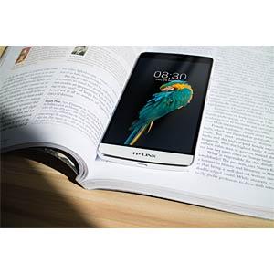 "Smartphone / 5,5"" Display / Dual-SIM / 4G LTE TP-LINK NEFFOS TP702A14DE"