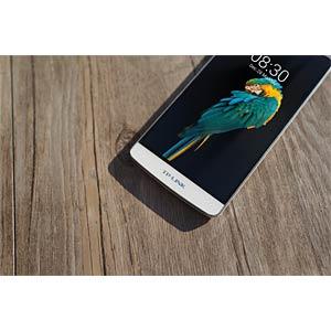 """Smartphone / 5,5"""" Display / Dual-SIM / 4G LTE NEFFOS TP702A14DE"""