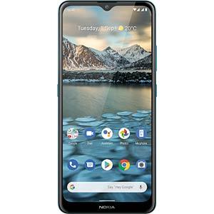 NOKIA 1.4BL - Nokia 1.4 16,50cm (6,51'') 32GB blau