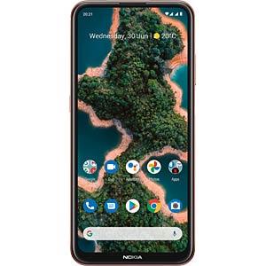 NOKIA X20 SA - Nokia X10
