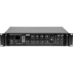 OMNI 80709787 - 6-Zonen-ELA-Mono-Mischverstärker