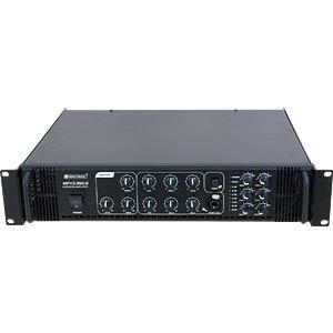 OMNI 80709791 - 6-Zonen-ELA-Mono-Mischverstärker