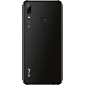 Huawei P smart (2019) , 64GB, midnight black HUAWEI 51093GNB