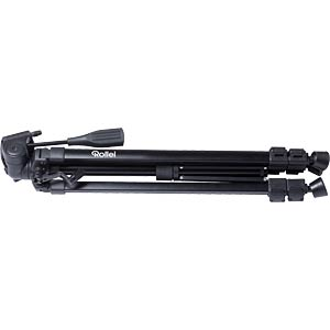 Video Tripod, black ROLLEI 20836