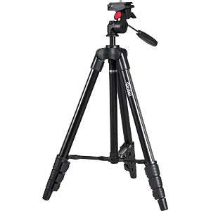 Travel Tripod (Phot/Video), black ROLLEI 20837